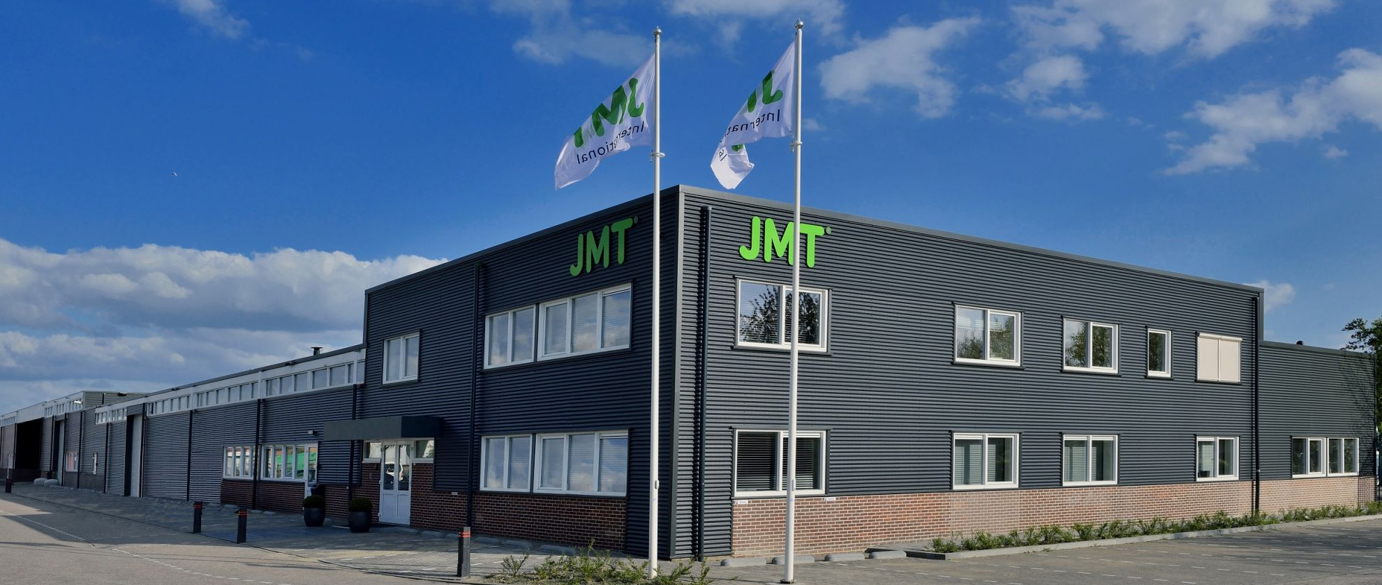 Work at JMT | JMT