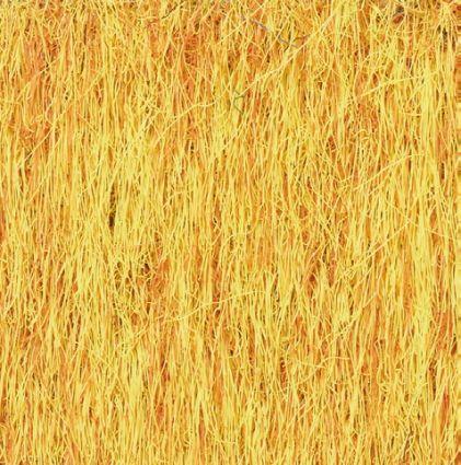 CARPET TILE (LARGE) - Yellow 079