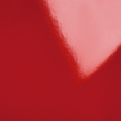 UNI COLOR - Red Gloss