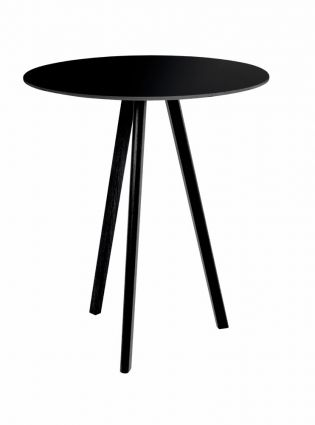 AMAGNI TABLE 110 - Black