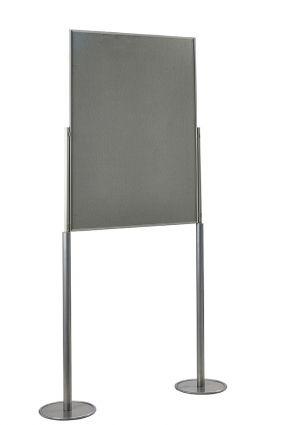 INFOPANEL A0 PORTRAIT - Grey