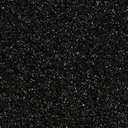 ARTIFICIAL GRASS - Black