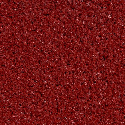 ARTIFICIAL GRASS - Red