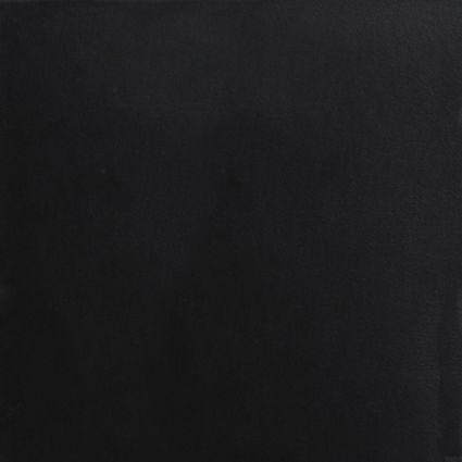 SMOOTH VINYL - Black
