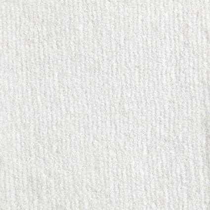 MARS VELOUR - White