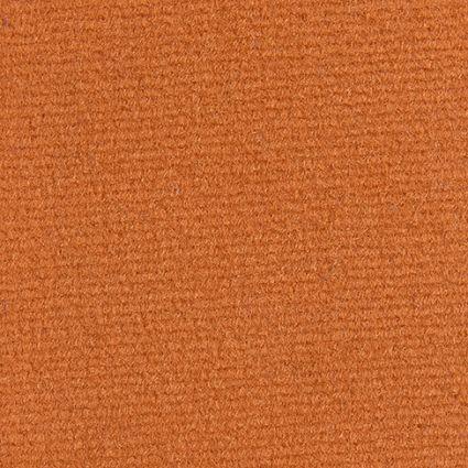 MARS VELOUR - Orange
