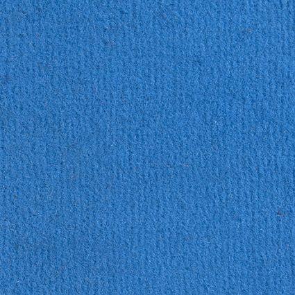 MARS VELOUR - Light Blue