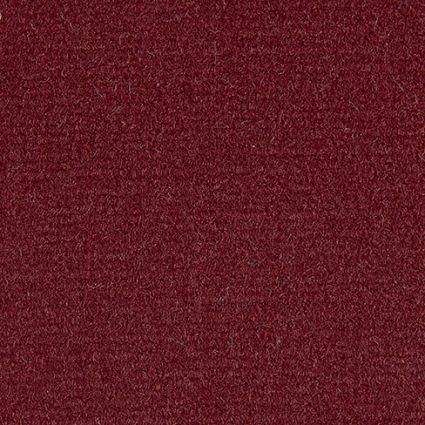 MARS VELOUR - Burgundy