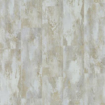 TRENDLINE GROOVY (4V) - White Washed 6005