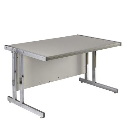 LONDON 1200 DESK - Grey
