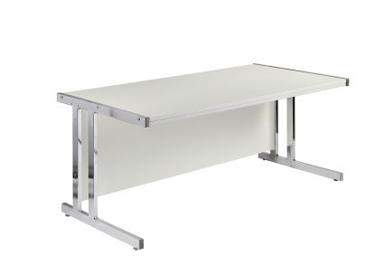 LONDON 1600 DESK - White