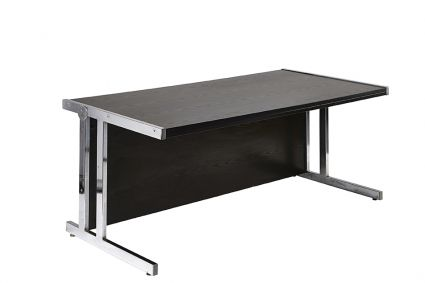 LONDON 1600 DESK - Black