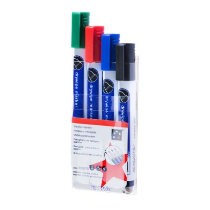 WHITEBOARD MARKERS -
