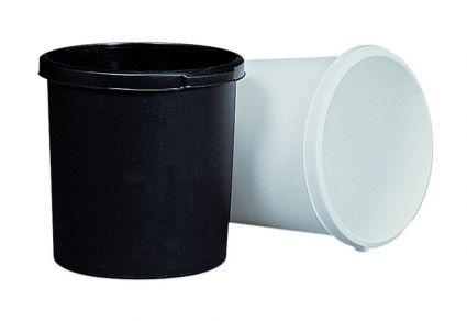 MS04 - ABANO BIN SMALL - Black