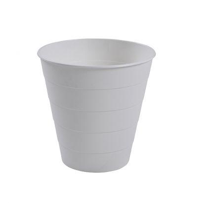 ABANO BIN SMALL - White
