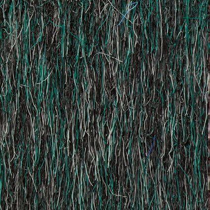 CARPET TILE (SMALL) - Dark Green 015