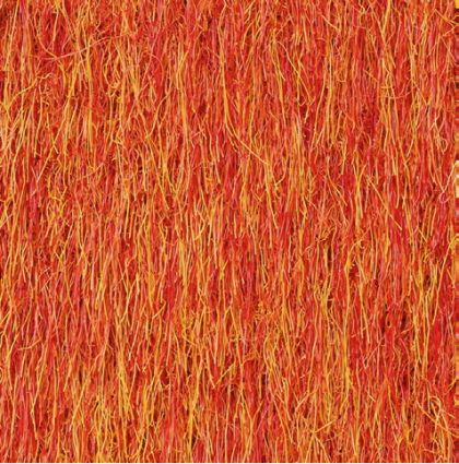 CARPET TILE (LARGE) - Orange 031