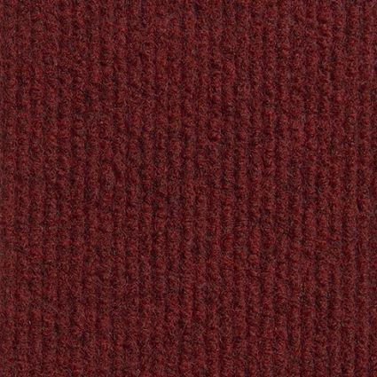 TURBO CORD - Burgundy