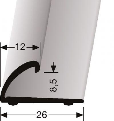 PARROT STRIP - Aluminium