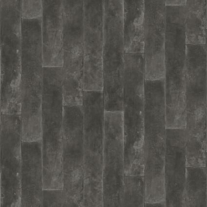 CONCRETE & METAL - 8242 Concrete Wood Black