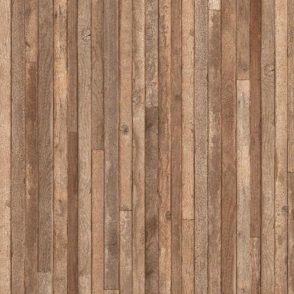 MULTI COLOURED WOOD - 8137 Slice Wood Natural