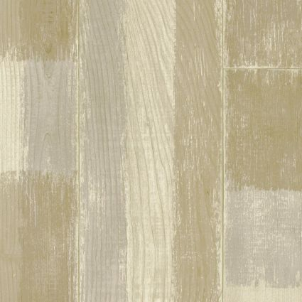 MULTI COLOURED WOOD - 4002 Patched Wood Beige