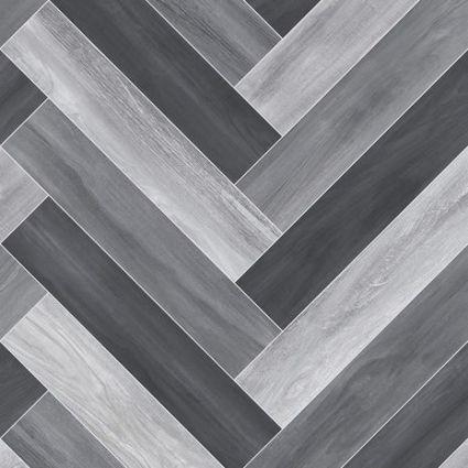 STYLISH WOOD - 990D Venice Tile Grey