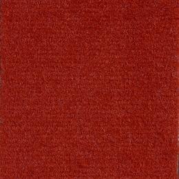 MARS VELOUR - Red