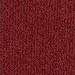 TURBO CORD - Rubin Red