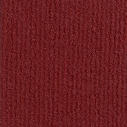 TURBO CORD - Rubin Red