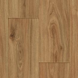 PARQUET WOOD - W56 Nature Oak Finish