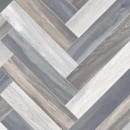 STYLISH WOOD - 961M Venice Tile Multi